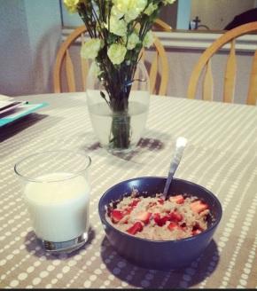 Breakfast Break-Down