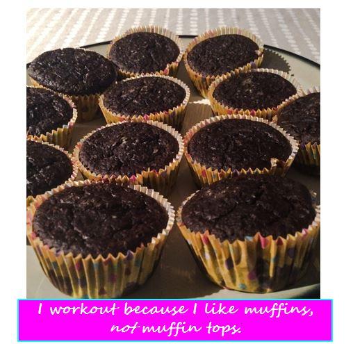 Choc Muffins 3