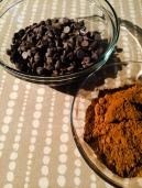 Choc Muffins 6