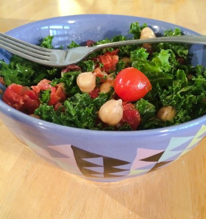 kale Salad 6