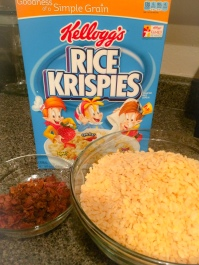 rice krispie 1