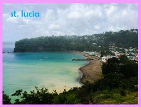 St. Lucia, No ProblemMan