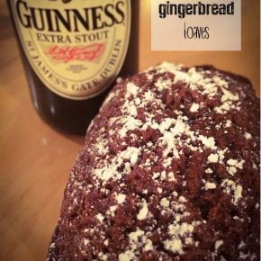 Gingerbread (cue spooky music)….to DIE For