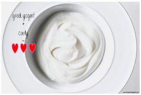 Why I Have a Major Crush on Greek Yogurt…and Think You Should Too!