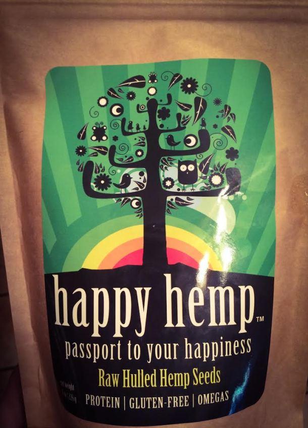 Happy Hemp