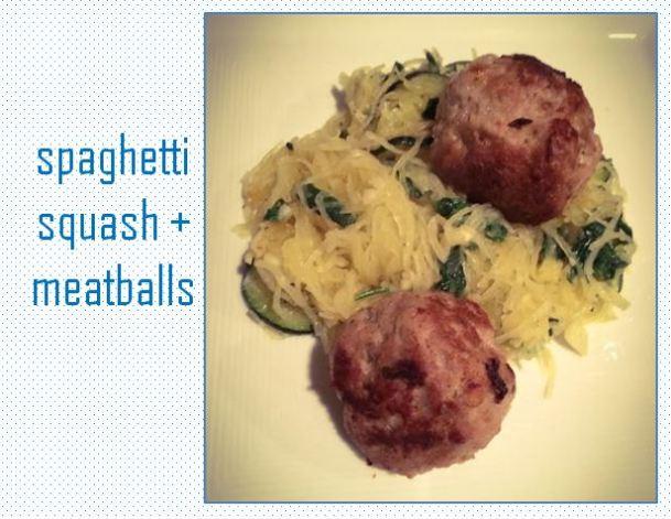 spaghetti squash header