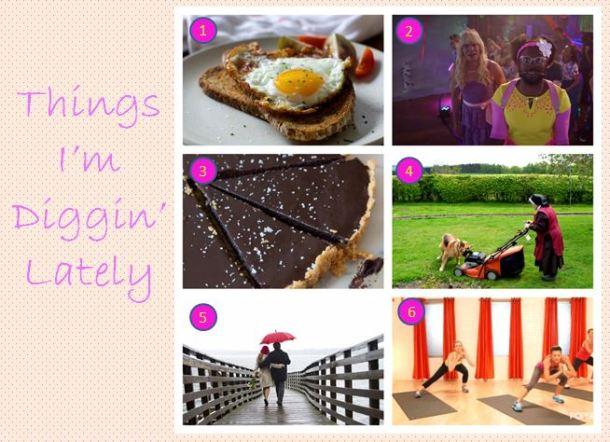 Things I'm diggin 8